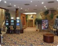 Olympic Casino Janki Interior