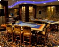 Olympic Casino Wrocław - Interior